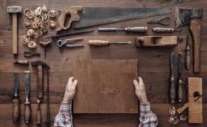 professional carpenter tools
